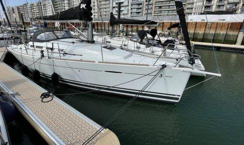 Beneteau First 35, Zeiljacht for sale by GT Yachtbrokers