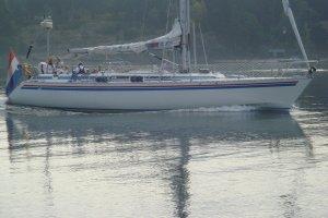 Wasa 420, Zeiljacht  - GT Yachtbrokers