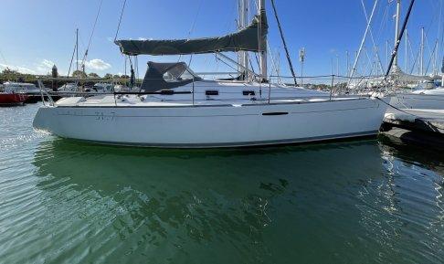 Beneteau First 31.7, Zeiljacht for sale by GT Yachtbrokers