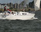 Jeanneau Sun Fast 37, Segelyacht Jeanneau Sun Fast 37 Zu verkaufen durch GT Yachtbrokers