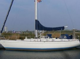 Jonmeri 40, Barcă cu vele Jonmeri 40de vânzareGT Yachtbrokers