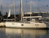 Hanse 545, Парусная яхта Hanse 545 для продажи GT Yachtbrokers