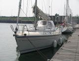 Dehler 36 CWS, Sejl Yacht Dehler 36 CWS til salg af  GT Yachtbrokers