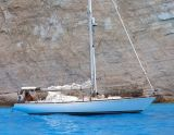 Bowman Crosair 44, Sejl Yacht Bowman Crosair 44 til salg af  GT Yachtbrokers