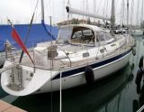 Hallberg Rassy 53, Парусная яхта Hallberg Rassy 53 для продажи GT Yachtbrokers