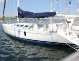 Beneteau First 41S5, Zeiljacht Beneteau First 41S5 hirdető:  GT Yachtbrokers