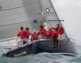 Grand Soleil 37, Парусная яхта Grand Soleil 37 для продажи GT Yachtbrokers