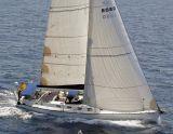 Cubic 70, Sejl Yacht Cubic 70 til salg af  GT Yachtbrokers