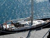 Noorse Jol (type Colin Archer) 40' SOLD, Segelyacht Noorse Jol (type Colin Archer) 40' SOLD Zu verkaufen durch Breitner Yacht Brokers
