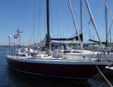 Finot 40 Reve De Seychelles, Segelyacht Finot 40 Reve De Seychelles Zu verkaufen durch Breitner Yacht Brokers