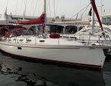 Gib Sea (Dufour) 43, Sejl Yacht Gib Sea (Dufour) 43 til salg af  Breitner Yacht Brokers