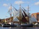 Barkentijn 3-mast