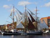 Barkentijn 3-mast, Segelyacht Barkentijn 3-mast Zu verkaufen durch Breitner Yacht Brokers