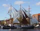 Barkentijn 3-mast, Voilier Barkentijn 3-mast à vendre par Breitner Yacht Brokers