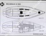 Helmsman 42, Zeiljacht Helmsman 42 hirdető:  Breitner Yacht Brokers