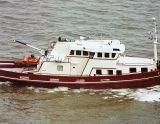 Zeewaardige Kotter 70', Bateau à moteur Zeewaardige Kotter 70' à vendre par Breitner Yacht Brokers
