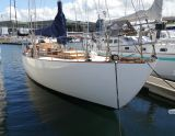 Ramrod - Arthur Robb 45, Segelyacht Ramrod - Arthur Robb 45 Zu verkaufen durch Breitner Yacht Brokers