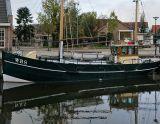 WR 8 Viskotter, Scafo Tondo, Scafo Piatto WR 8 Viskotter in vendita da Breitner Yacht Brokers