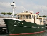 Bekebrede Trawler Flevolution 1750, Motoryacht Bekebrede Trawler Flevolution 1750 in vendita da Breitner Yacht Brokers