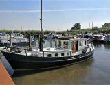 Jonker Paans Kotter, Motor Yacht Jonker Paans Kotter til salg af  Breitner Yacht Brokers