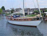 Standfast / Frans Maas Sabina 37, Segelyacht Standfast / Frans Maas Sabina 37 Zu verkaufen durch Breitner Yacht Brokers