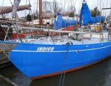 Alan Pape Spitsgat, Segelyacht Alan Pape Spitsgat Zu verkaufen durch Breitner Yacht Brokers