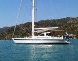 Trintella 57A, Sailing Yacht Trintella 57A for sale by Breitner Yacht Brokers