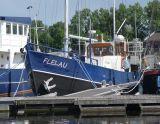 Garnalenkotter Met Steunzeilen 58', Ex-Fracht/Fischerschiff Garnalenkotter Met Steunzeilen 58' Zu verkaufen durch Breitner Yacht Brokers