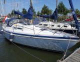 Contest 30 B, Sejl Yacht Contest 30 B til salg af  Breitner Yacht Brokers