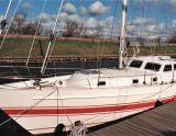 Kesteloo 42 DS, Sejl Yacht Kesteloo 42 DS til salg af  Breitner Yacht Brokers