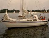 Van De Stadt 34, Sejl Yacht Van De Stadt 34 til salg af  Breitner Yacht Brokers