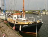 Super Scheldeschouw Met Campagnedek, Barca a vela Super Scheldeschouw Met Campagnedek in vendita da Breitner Yacht Brokers