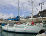 Sparkman & Stephens Alpa 34, Segelyacht Sparkman & Stephens Alpa 34 Zu verkaufen durch Breitner Yacht Brokers