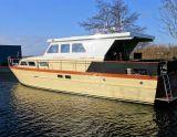 One Off Klassieke Speedkruiser, Motoryacht One Off Klassieke Speedkruiser Zu verkaufen durch Breitner Yacht Brokers