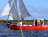 Zeilkotter Ex-vissersboot, Zeiljacht Zeilkotter Ex-vissersboot hirdető:  Breitner Yacht Brokers