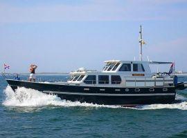 Zuiderzee Dogger 47 VS, Bateau à moteur Zuiderzee Dogger 47 VSà vendre par Breitner Yacht Brokers