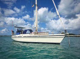 Contest 43, Voilier Contest 43à vendre par Breitner Yacht Brokers
