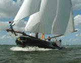 Hoekaak: Lemsteraak In Vissermanuitvoering, Flach-und Rundboden Hoekaak: Lemsteraak In Vissermanuitvoering Zu verkaufen durch Breitner Yacht Brokers