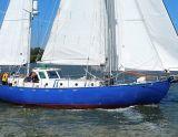 Collin Archer Madaillan, Van De Wiele, Zeiljacht Collin Archer Madaillan, Van De Wiele hirdető:  Breitner Yacht Brokers