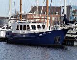 Bronsveen Kotter, Motorsegler Bronsveen Kotter Zu verkaufen durch Breitner Yacht Brokers