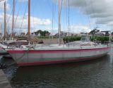 Alubat Ovni Sonate 40, Sejl Yacht Alubat Ovni Sonate 40 til salg af  Breitner Yacht Brokers