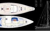 Van Dam Nordia Cruiser 55, Zeiljacht