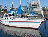 Van De Stadt Caribbean 40, Sejl Yacht Van De Stadt Caribbean 40 til salg af  Breitner Yacht Brokers