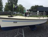 Polyvalk Classic, Offene Segeljolle Polyvalk Classic Zu verkaufen durch Ottenhome Heeg BV