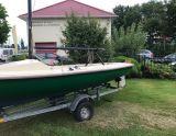 Varuna 501, Barca a vela aperta Varuna 501 in vendita da Ottenhome Heeg BV