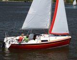 Fox 22, Segelyacht Fox 22 Zu verkaufen durch Ottenhome Heeg BV