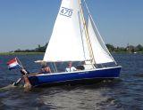 Randmeer CLASSIC, Offene Segeljolle Randmeer CLASSIC Zu verkaufen durch Ottenhome Heeg BV