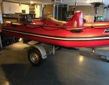 Zodiac Pro 420, RIB und Schlauchboot Zodiac Pro 420 Zu verkaufen durch Ottenhome Heeg BV