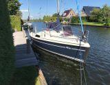 Fox 22, Seglingsyacht Fox 22 säljs av Ottenhome Heeg BV