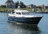 Elling E4 Ultimate, Motoryacht Elling E4 Ultimate zum Verkauf bei Elling Brokerage